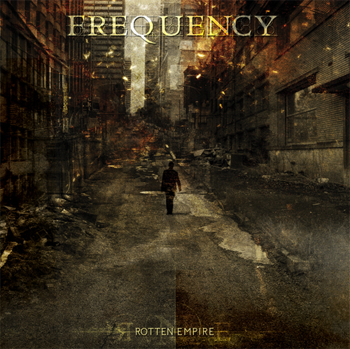 Fequency - cover