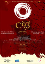 C93 poster oficial