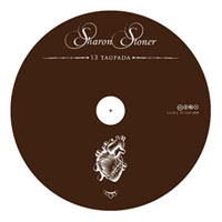 Sharon Stoner - CD