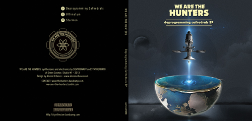 We are the Hunters -  Deprogramming Cathedrals